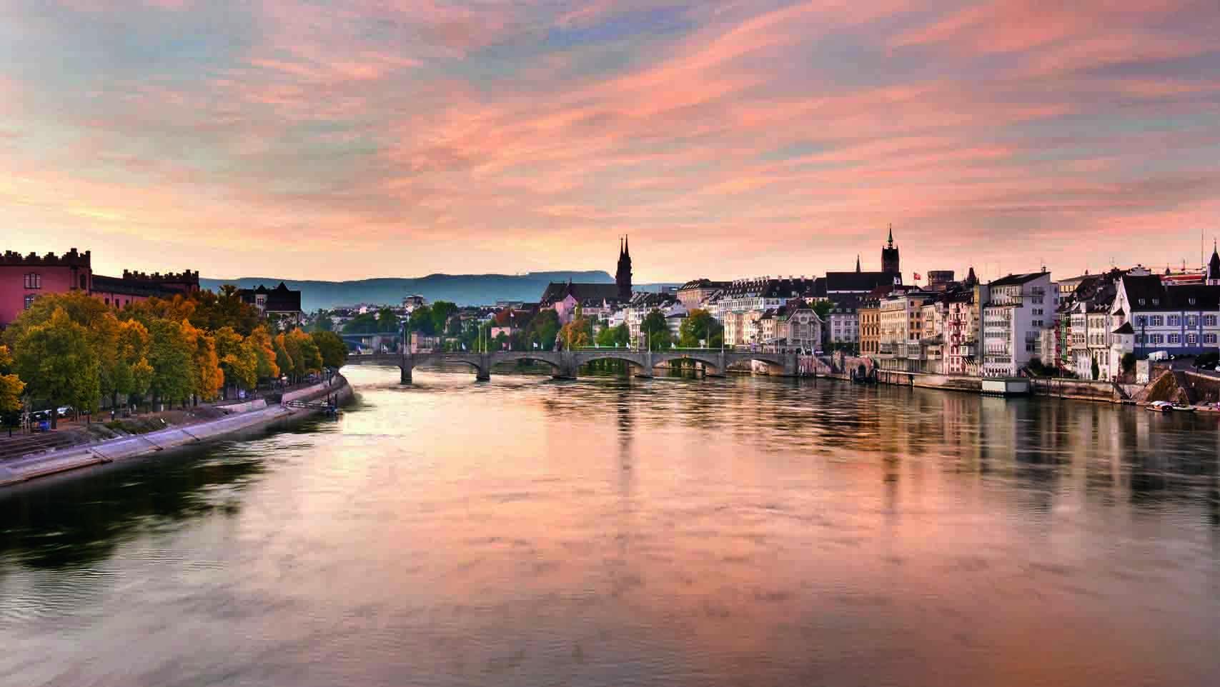 Swiss Cities Latte Luxury News