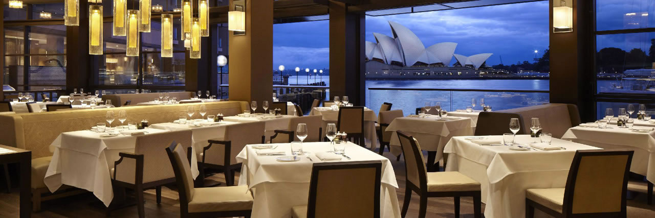 park hyatt sydney introduces new executive chef latte