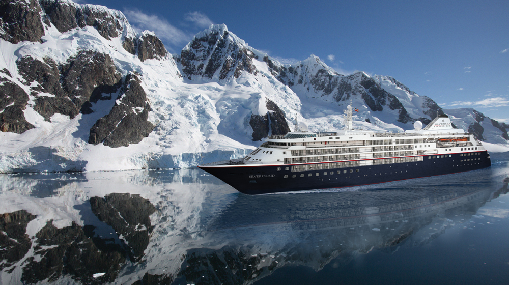 Silversea Reveals Silver Cloud Design Latte Luxury News
