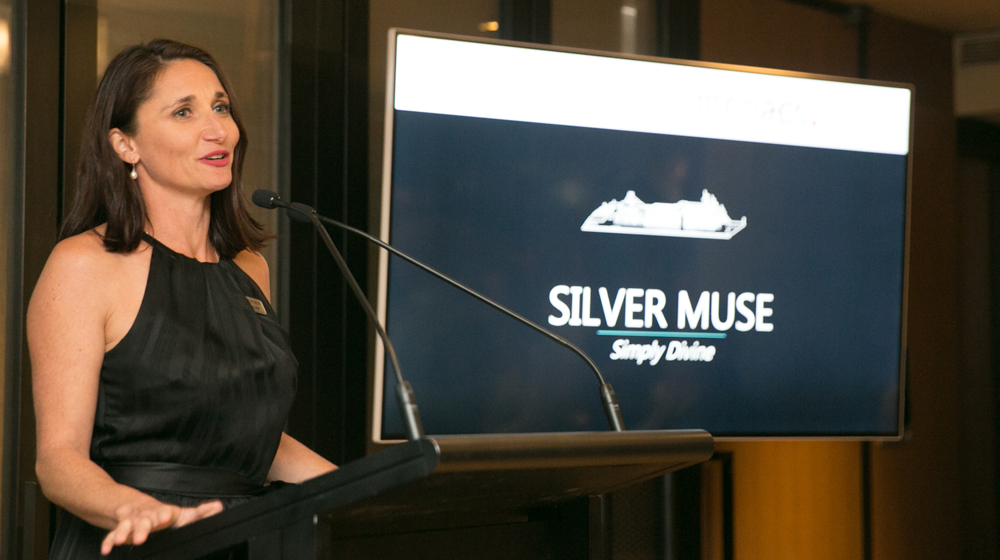 Silversea Silver Muse