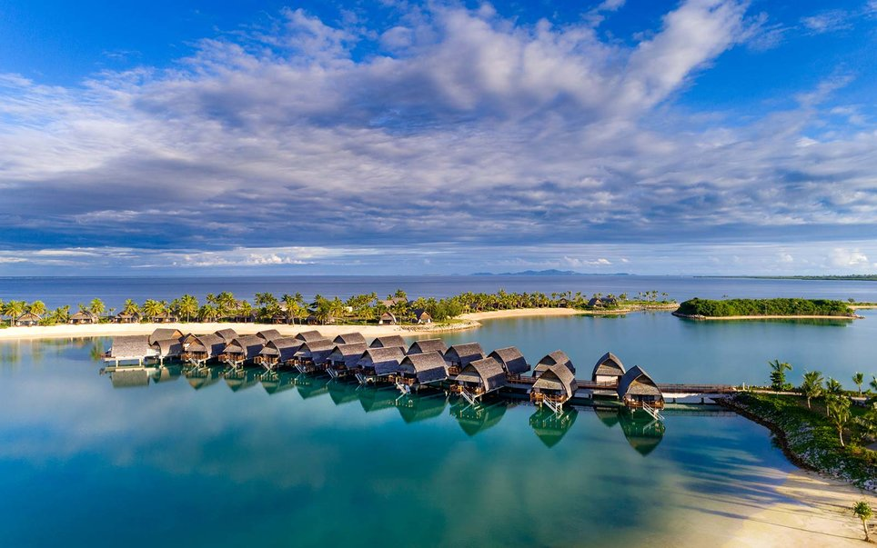 Air New Zealand Hotels
