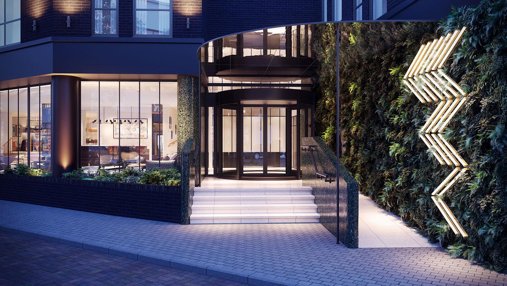 Kimpton Hotels Amp Restaurants Makes Its Debut In Europe