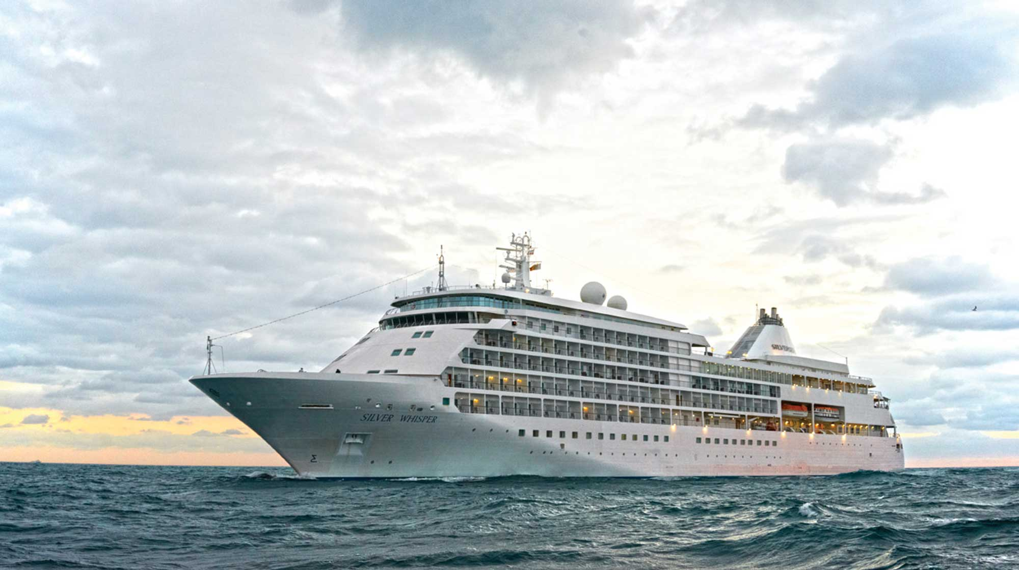 Now Open For Booking Silversea S World Cruise 2019 A Tale Of Tales