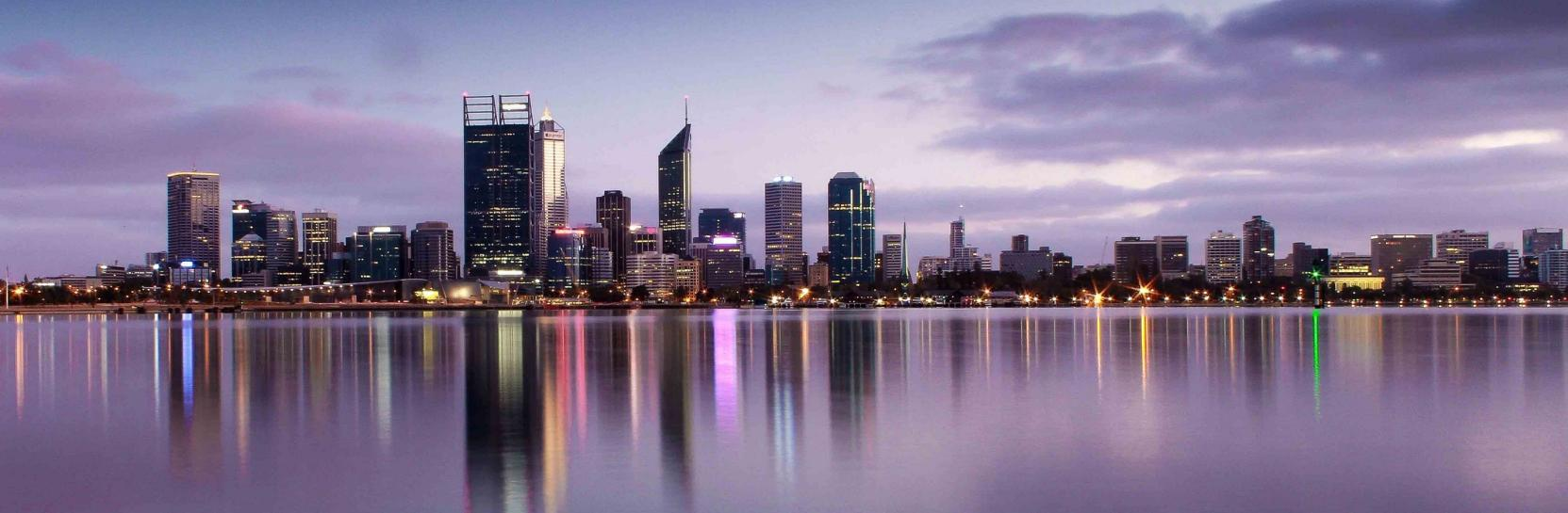 Emirates Celebrates 15 Years Of Connecting Perth To The