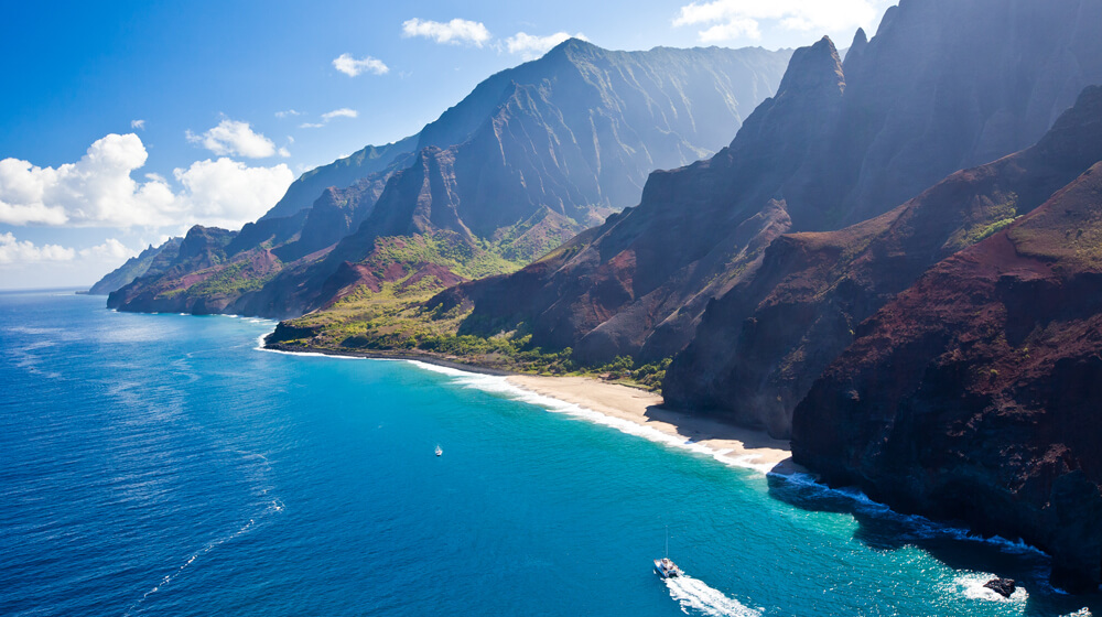 Hawaii travel trends and figures for Australia and New