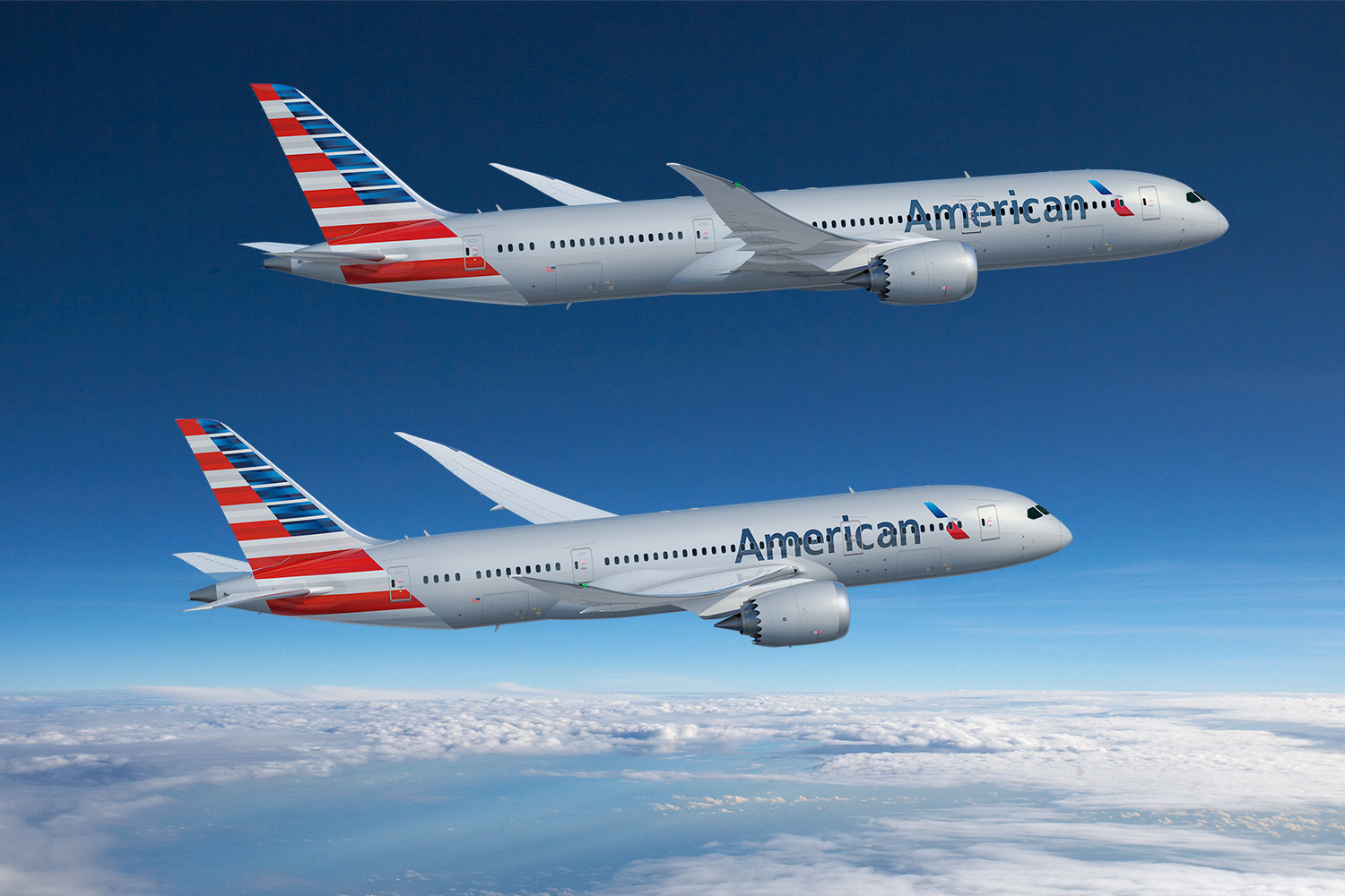 American Airlines To More Than Double Its Dreamliner Fleet