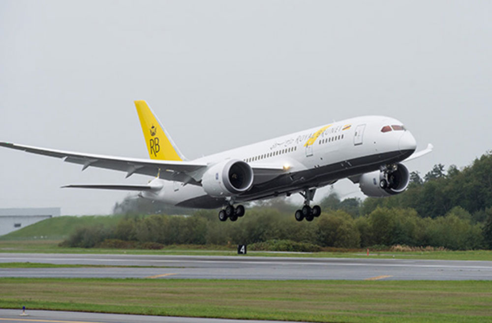 London Direct With Royal Brunei Airlines Latte Luxury News