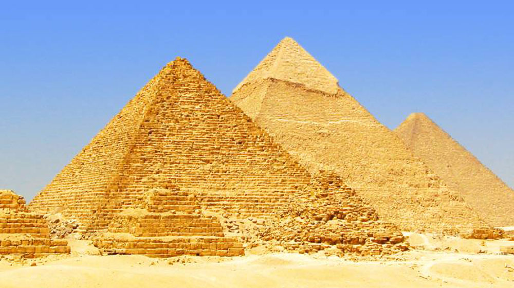 Egypt Enables E Visa Entry Latte Luxury News