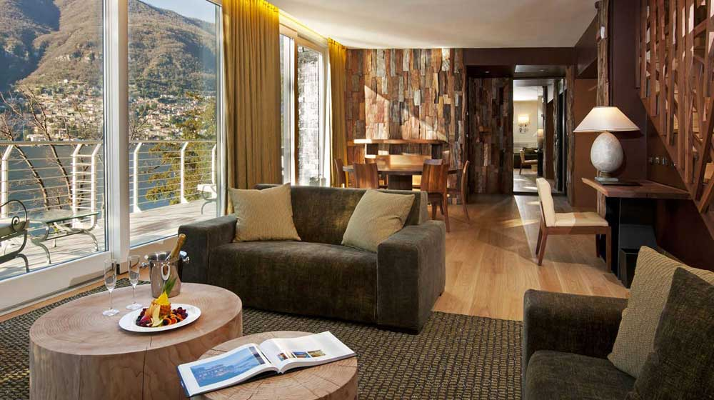 Lake Como Property To Join Mandarin Oriental Collection