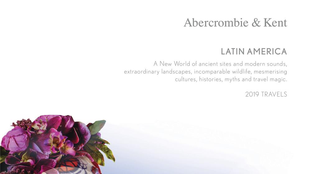 A Amp K Latin America 2019 Latte Luxury News