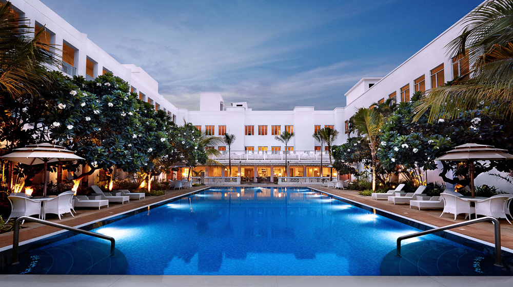 South India S Oldest Hotel Reopens Latte Luxury News