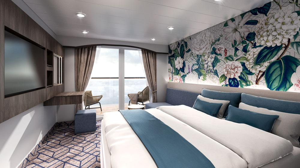 Sneak Peek At Dream Cruises U0026 39  Explorer Dream