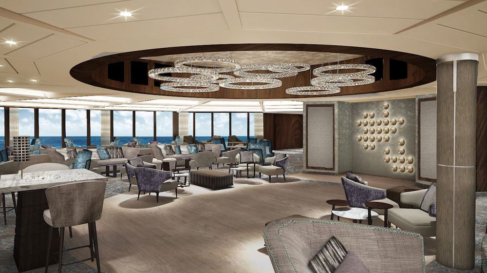 New Places New Spaces Celebrity Cruises Debuts 2020 21 Sailings