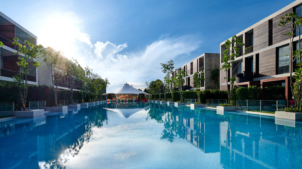 So Sofitel Hua Hin Unveils New Wing Latte Luxury News