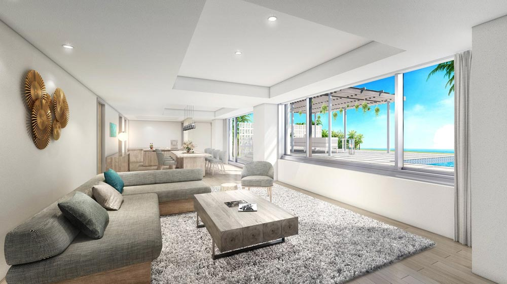 The luxury collection expands in japan latte luxury news for Design hotel okinawa