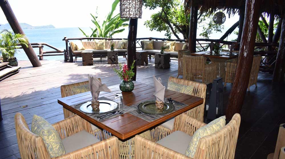 Fiji S Laucala Island Reveals Interior Revamp Latte