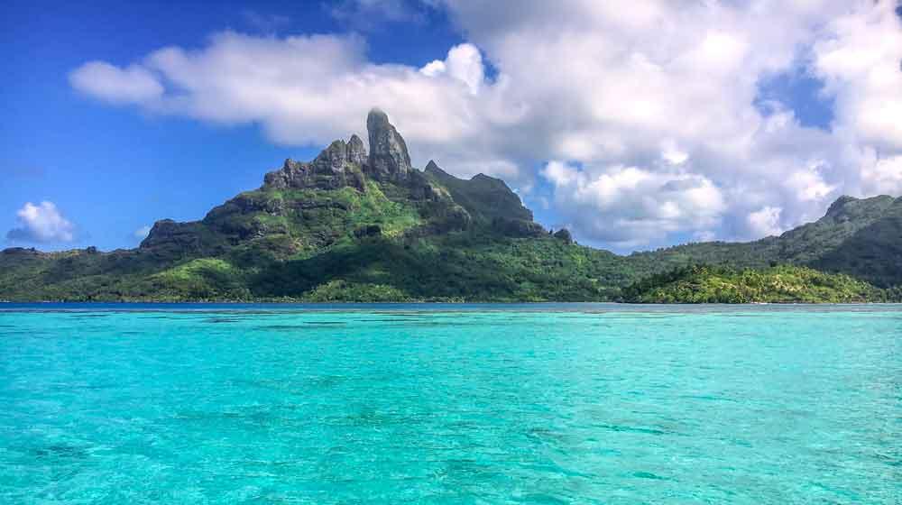Mount-Otemanu-Bora-Bora - LATTE Luxury News
