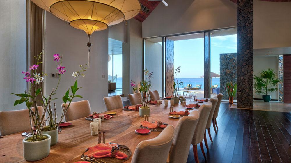 Wakaya Club and Spa | Sega Na Leqa Dining Room