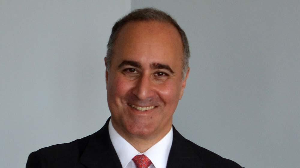 Abercrombie & Kent CEO Amergio Perasso