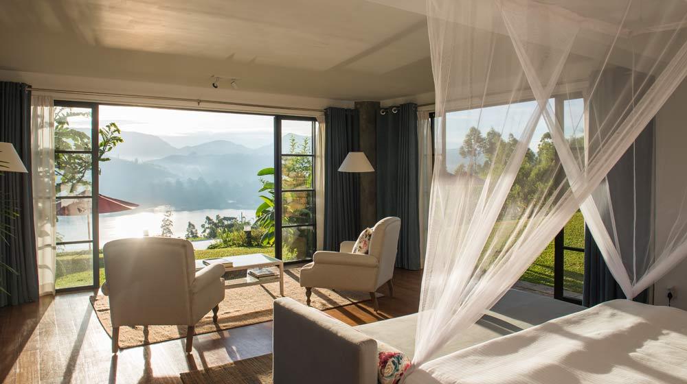 Teardrop Hotels | Cameillia Hills