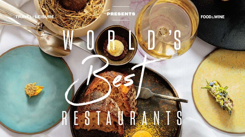 Worlds Best Restaurants Cedric Angeles