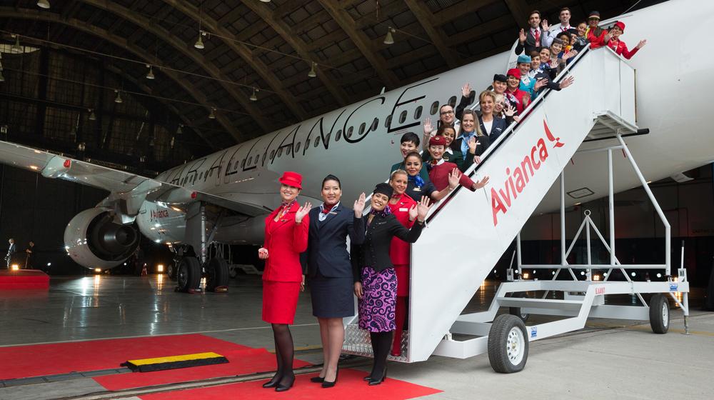 Star Alliance Farewells Avianca Brasil