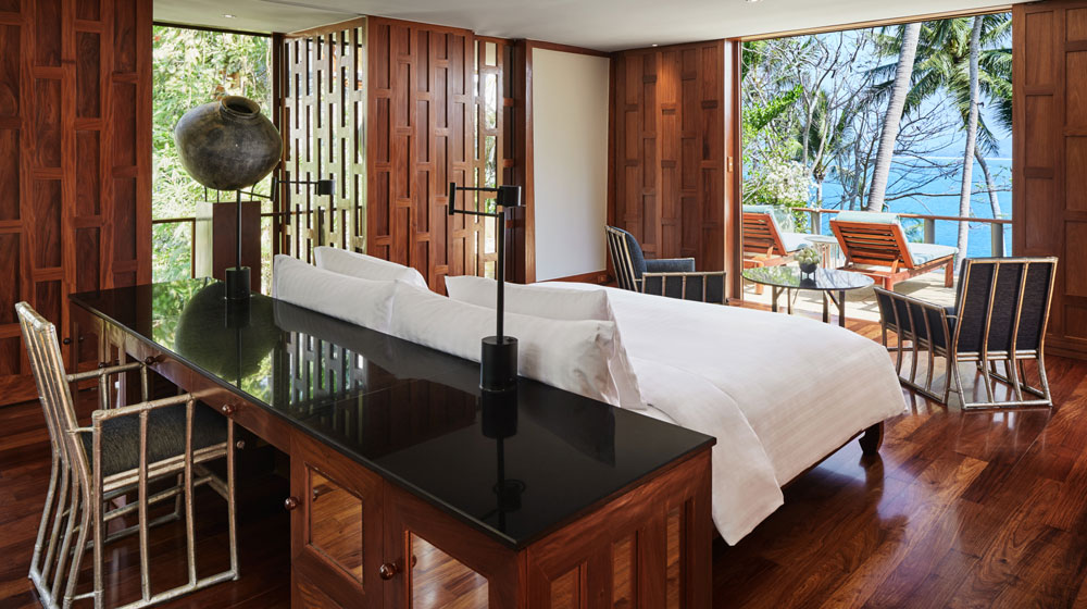 Amanpuri Phuket | Ocean Villa