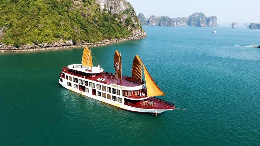 Nice Boat 2 Latte Luxury News