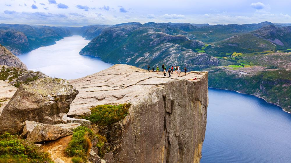 Stavanger | Image Credit: Tatiana Popova