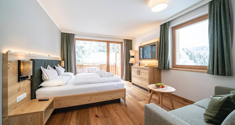 Zimmer, Trattlerhof