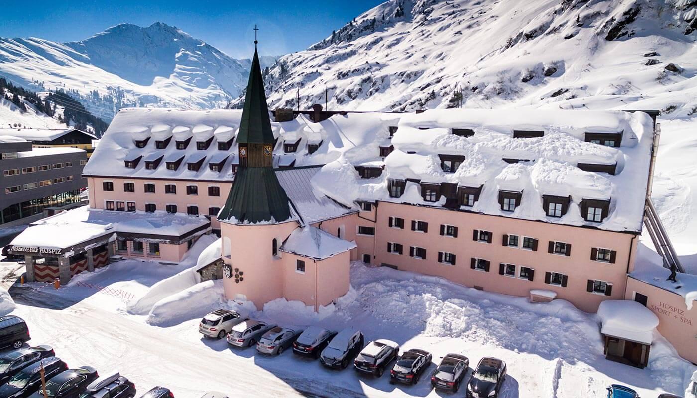 arlberg1800resort