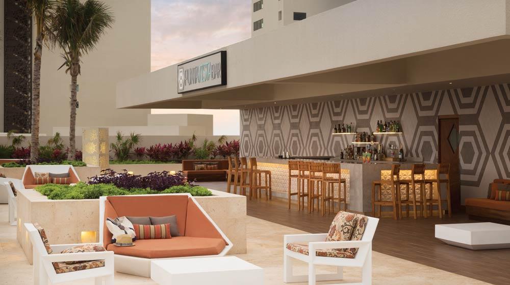 Mary Gostelow Visits Two Hyatt Properties In Mexico S Riviera Maya