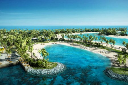 More Experiences Unveiled For Msc S Ocean Cay
