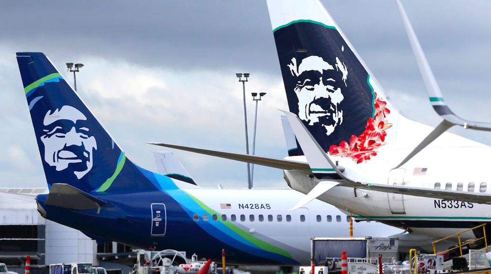 Alaska Airlines To Join Oneworld Alliance