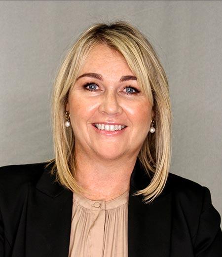 Karen Deveson