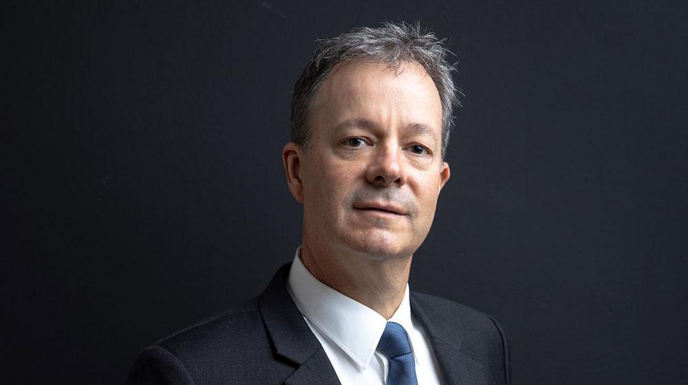 Brett Jardine, Managing Director, Council of Australian Tour Operators