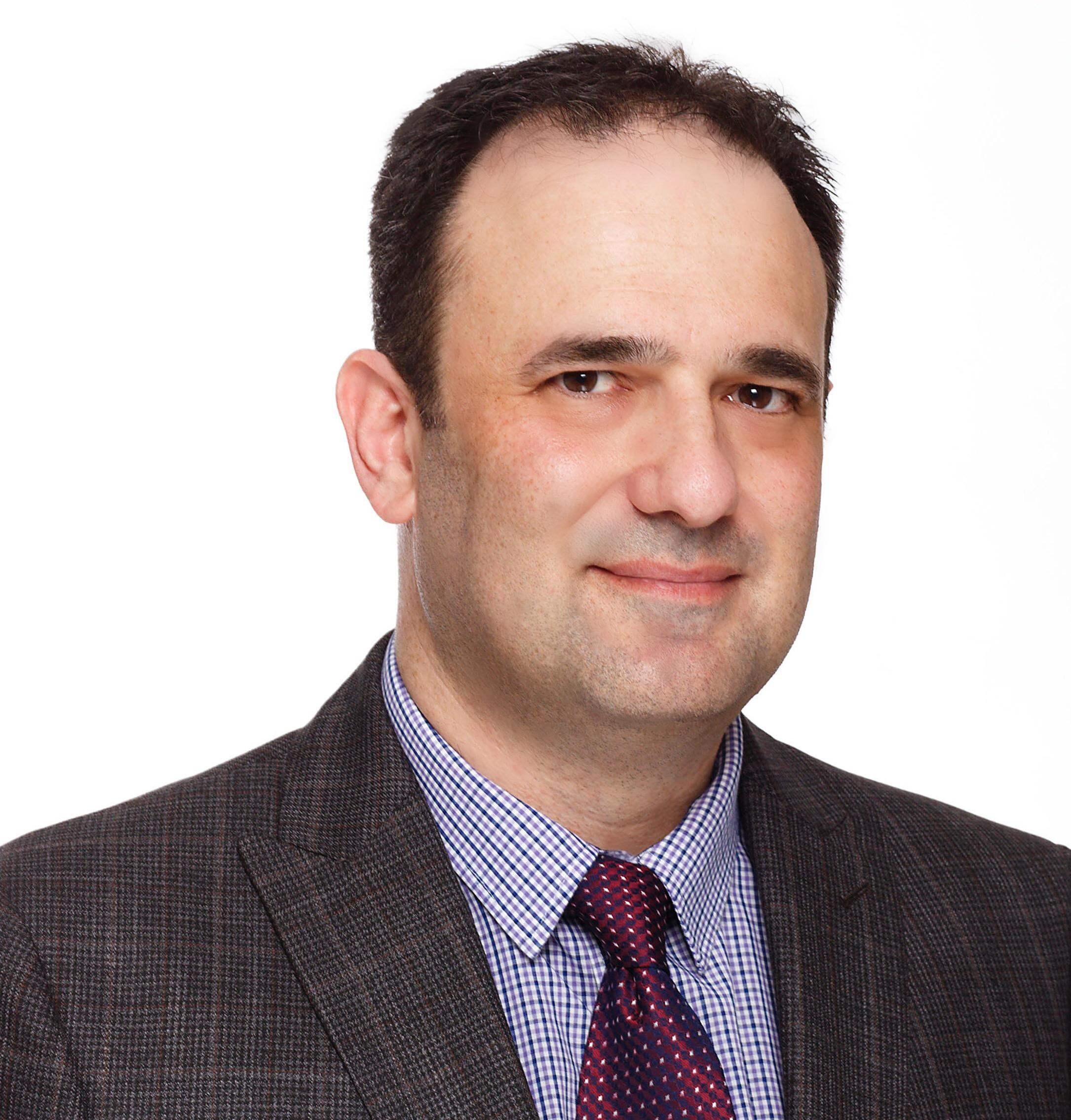 Joel Katz, Managing Director, CLIA Australasia