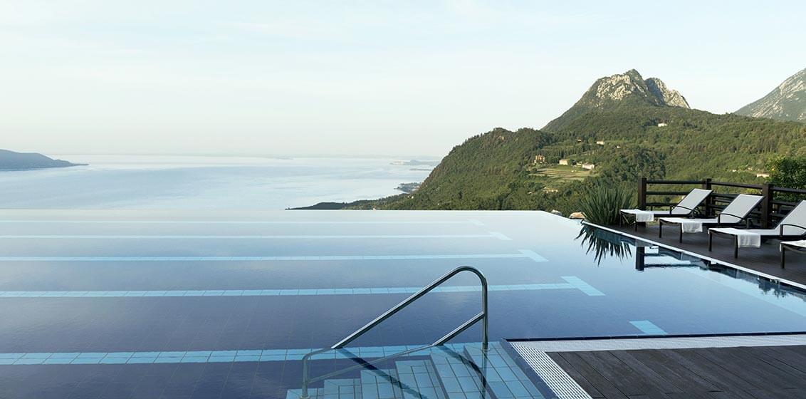 Lefay Resort & SPA Lago di Garda, Italy