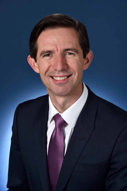 Simon Birmingham, Minister for Trade, Tourism and Investment