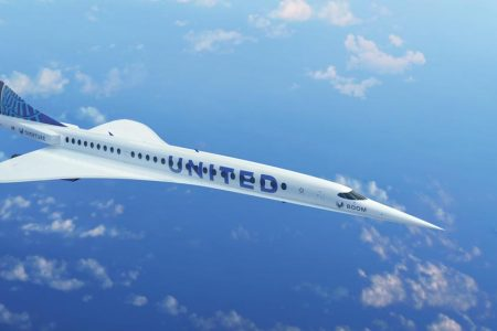 United orders up to 50 Mach 1.7 supersonic jets – LATTE Luxury News